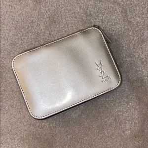 YSL beauty small beauty case